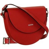 Taschen Damen Handtasche Badura 108520 Rot