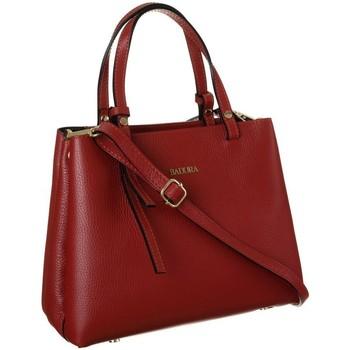 Taschen Damen Handtasche Badura 107750 Rot