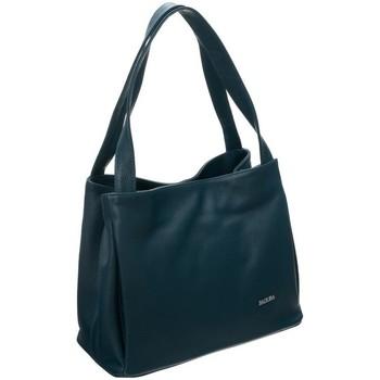 Taschen Damen Handtasche Badura TD092ZICD Türkisfarbig