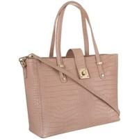 Taschen Damen Handtasche Badura 108960 Rosa
