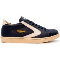 Schuhe Herren Sneaker Low Valsport  Blau