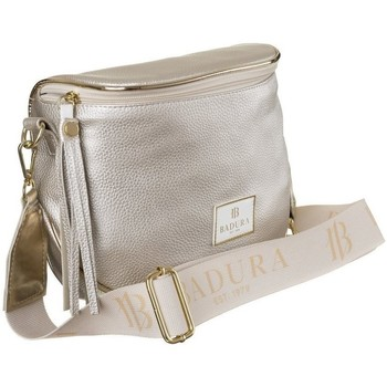 Taschen Damen Handtasche Badura TD223PERLCD Golden