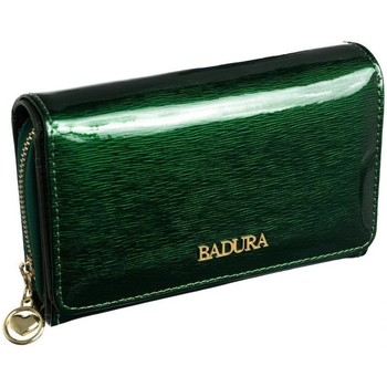 Taschen Damen Portemonnaie Badura 95770 Grün