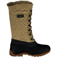 Schuhe Damen Fitness / Training Cmp Sportschuhe NIetos WMN Snow Boot 3Q47966-P631 beige