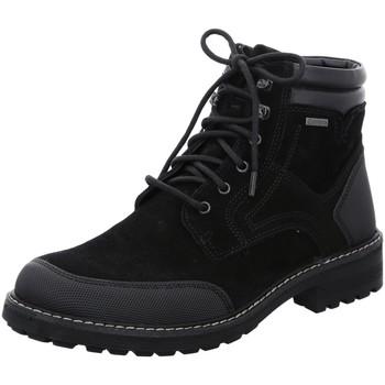 Schuhe Herren Stiefel Ara FREDERIK 11-24709-21 21 schwarz