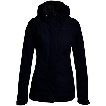 Kleidung Damen Jacken Diverse Sport Metor W Da-Jacke 2Lg pack aw 220030 135 blau