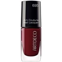 Beauty Damen Nagellack Artdeco Art Couture Nail Lacquer 695-blackberry