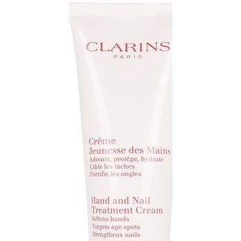 Beauty Hand & Fusspflege Clarins Jeunesse Des Mains Crème