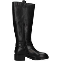 Schuhe Damen Klassische Stiefel Apepazza F1BEATRIX11/LEA Schwarz