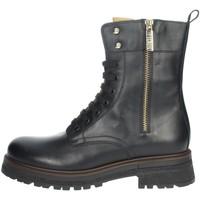 Schuhe Mädchen Low Boots Alviero Martini 1082 0092 Schwarz
