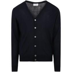 Kleidung Herren Strickjacken Ballantyne  schwarz