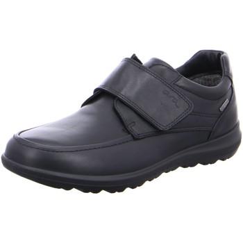 Schuhe Herren Slipper Ara Slipper JAN 11-24305-01 schwarz