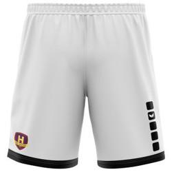 Kleidung Herren Shorts / Bermudas Erima Short extérieur Nantes 2021/22 blanc/violet