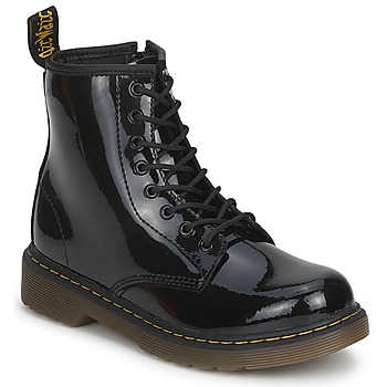 Stiefelletten / Boots Dr Martens DELANEY Schwarz 350x350