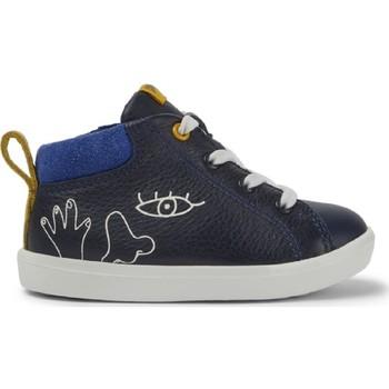 Schuhe Jungen Sneaker Low Camper K900268-001 Sneaker Kind BLAU BLAU