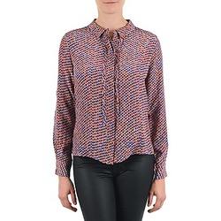Hemden Antik Batik DONAHUE