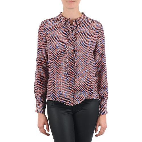 Kleidung Damen Hemden Antik Batik DONAHUE Multifarben