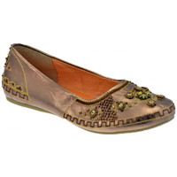 Schuhe Damen Ballerinas One Step 401 Ethnic ballet ballerinas