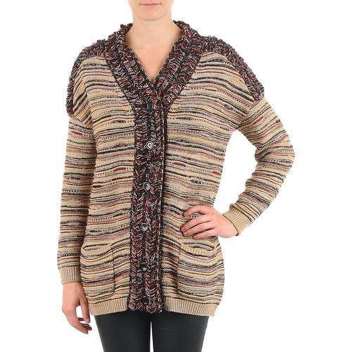 Pullover & Strickjacken Antik Batik WAYNE Beige 350x350
