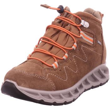 Schuhe Wanderschuhe IgI&CO - 8179844 braun