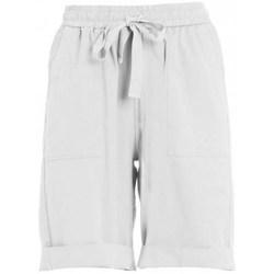 Kleidung Damen Shorts / Bermudas Deha Hype Weiß