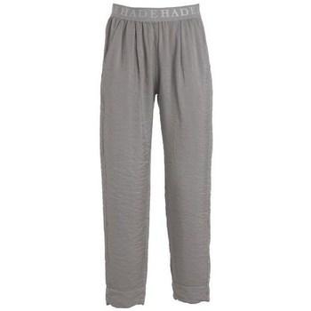 Kleidung Damen Jogginghosen Deha D43307 Grau