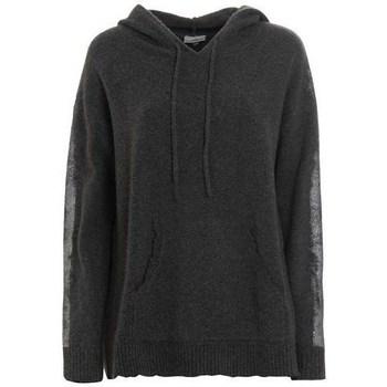 Kleidung Damen Sweatshirts Deha B14271 Graphit