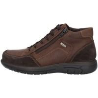 Schuhe Herren Boots Imac 802138 Braun