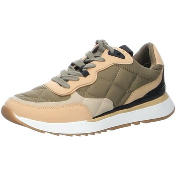 Schuhe Damen Sneaker La Strada 2003335-4071 kaki oliv