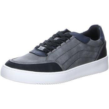 Schuhe Herren Sneaker La Strada 9001004 9001004 Grey grau