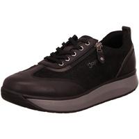 Schuhe Damen Sneaker Low Joya  black