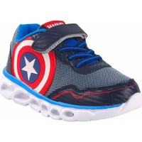 Schuhe Jungen Sneaker Low Cerda Deporte niño CERDÁ 2300004992 az.gris Grau
