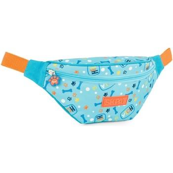 Taschen Mädchen Hüfttasche Skpat Babys Blau