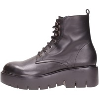 Schuhe Damen Low Boots CallagHan 46002 Multicolore