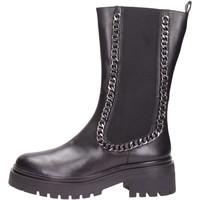 Schuhe Damen Low Boots Apepazza F1COMBAT17 Multicolore