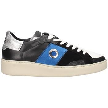 Schuhe Herren Sneaker Low Costume National 12727/cp Schwarz