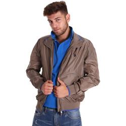 Kleidung Herren Jacken U.S Polo Assn. 38274 48978 Braun