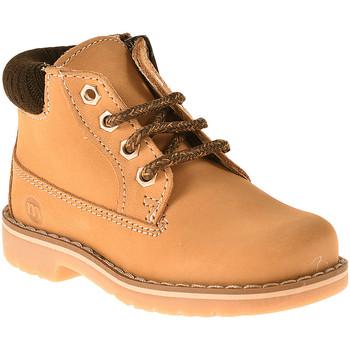 Schuhe Kinder Boots Melania ME1628B8I.E Gelb