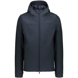 Kleidung Herren Jacken Ciesse Piumini 203CPMJ31321 P9D23X Blau