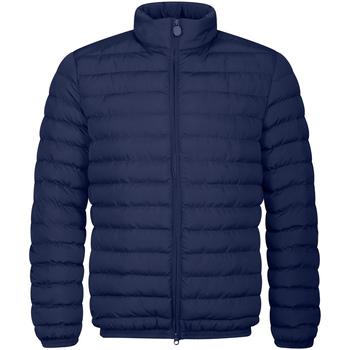 Kleidung Herren Daunenjacken Invicta 4431807/U Blau