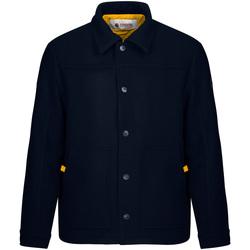 Kleidung Herren Jacken / Blazers Invicta 4432528/U Blau