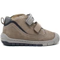 Schuhe Kinder Boots Chicco 01062435000000 Grau