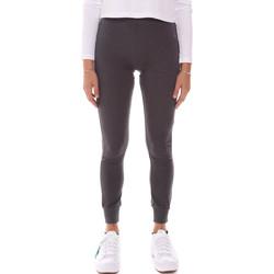 Kleidung Damen Leggings Key Up LI21 0001 Grau
