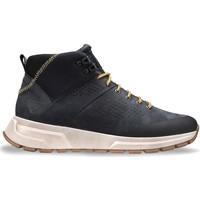 Schuhe Herren Sneaker High Docksteps DSM000703 Blau