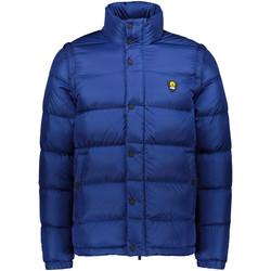 Kleidung Herren Daunenjacken Ciesse Piumini 214CPMJ21496 N3F11D Blau