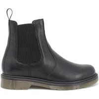 Schuhe Damen Low Boots IgI&CO 8188300 Schwarz