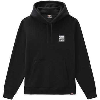 Kleidung Herren Sweatshirts Dickies DK0A4XFPBLK1 Schwarz