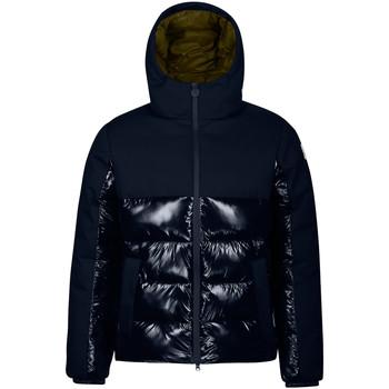 Kleidung Herren Daunenjacken Invicta 4431841/U Blau