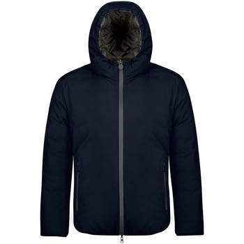 Kleidung Herren Daunenjacken Invicta 4442219/U Blau
