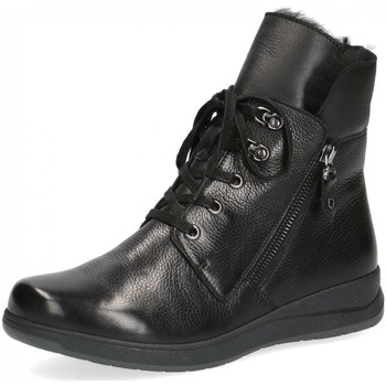 Schuhe Damen Stiefel Caprice Stiefeletten Da.-Stiefel 9-9-26150-27 022 schwarz